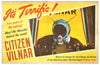 Citizen Vilnar Lobby Card