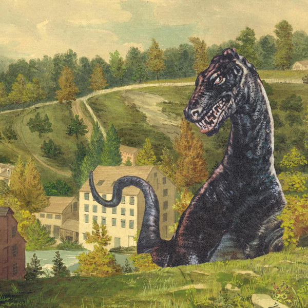 Delaware and the Brandywine Beast