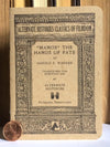 Manos the Hands of Fate Pocket-Sized Script