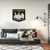 Pittsburgh: Monster City USA Banner
