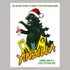 Yinzilla Holiday Card