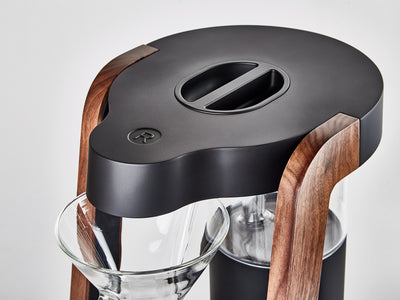 Wired Review: Ratio Eight Coffee Maker
