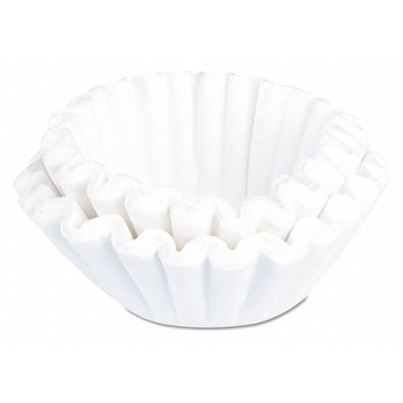 Ratio Six Basket Paper Filters (100 Count)