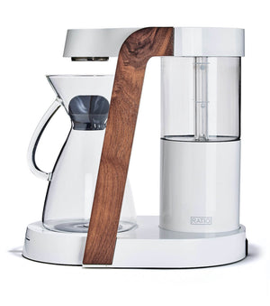 Ratio Eight & Thermal Carafe Package
