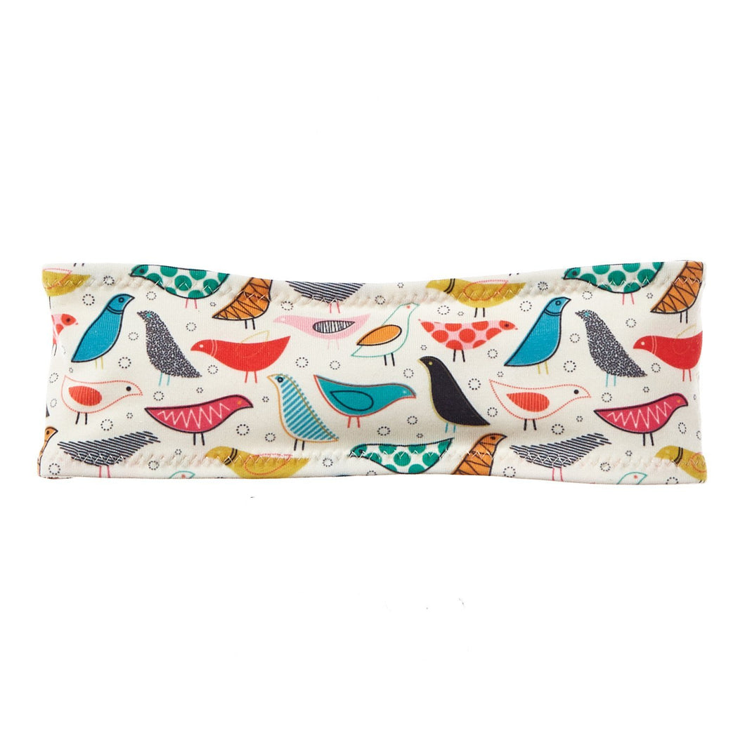 Backyard Birds Sweatband - Ponya Bands