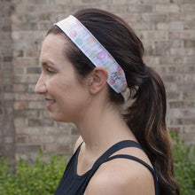 Load image into Gallery viewer, Balloon Non-Slip Headband - Ponya Bands