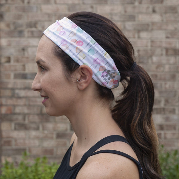 Balloon Sweatband - Ponya Bands