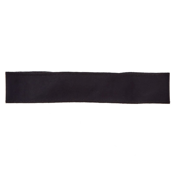 Black Non-Slip Headband - Ponya Bands
