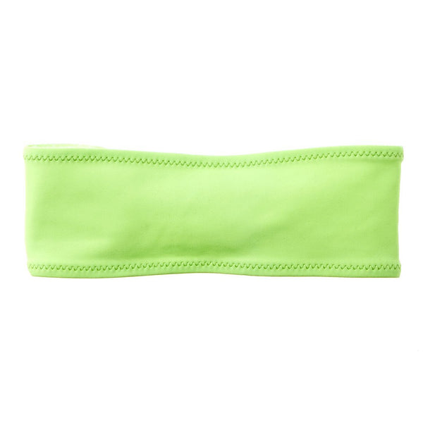 Candy Apple Green Sweatband - Ponya Bands