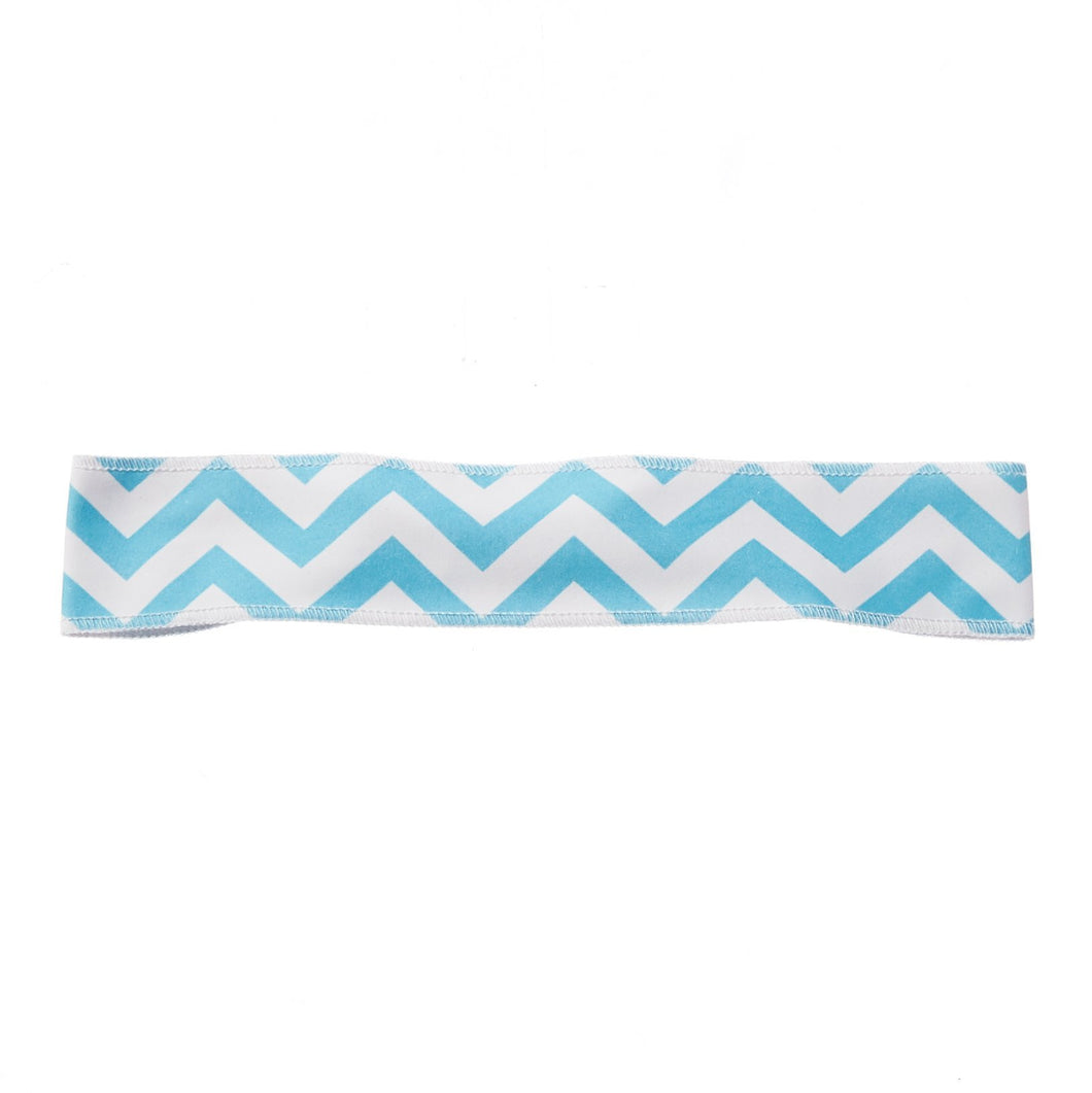 Chevron Non-Slip Headband - Ponya Bands