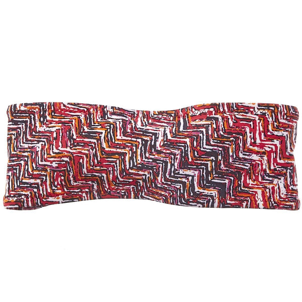 Hot 'N Spicy Sweatband - Ponya Bands