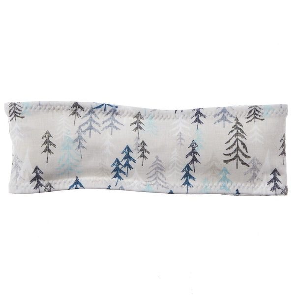Icy Forest Sweatband - Ponya Bands