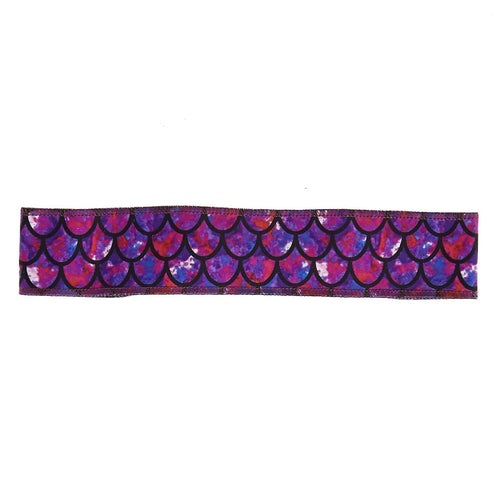 Mermaid Non-Slip Headband - Ponya Bands