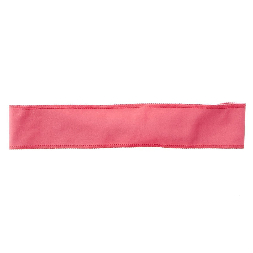 Party Pink Non-Slip Headband - Ponya Bands