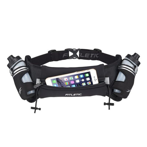 Fitletic Hydra 16oz Hydration Belt