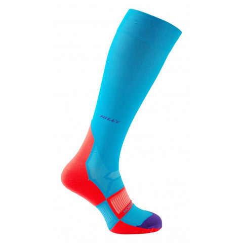 Hilly Pulse Compression Sock Women's