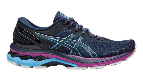 Asics Gel Kayano 27 Womens (Support) - French Blue/Digital