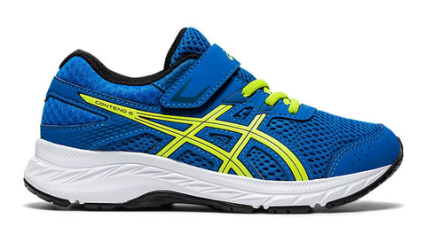 Asics Contend 6 PS Boys