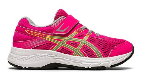 Asics Contend 6 PS Girls
