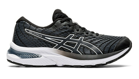 Asics Gel-Cumulus 22 GS Kids - Black/carrier Grey