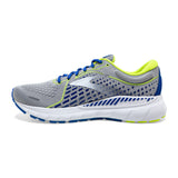 Brooks Adrenaline GTS 21 (Support) - Grey/White/Indigo