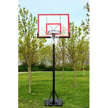 SURE SHOT Telescopic Portable Unit with Acrylic Backboard