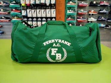 Ferrybank AC Gear Bag
