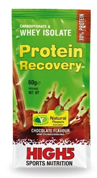 High 5 - Protein Recovery 60g