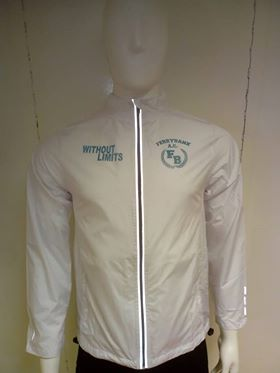 Ferrybank AC Race Jacket