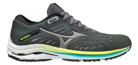 Mizuno Wave Rider 24 Womens  (Neutral)
