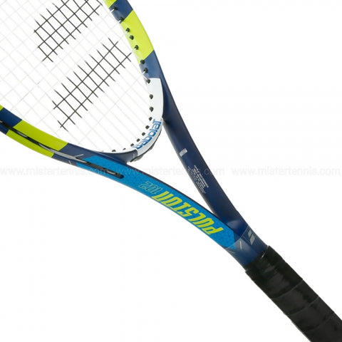 Babolat Pulsion 102 Tennis Racket