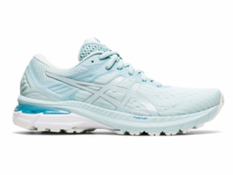 Asics GT-2000 9 Womens - Aqua Angel/Pure Silver