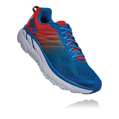 Hoka - Clifton 6 (Neutral)