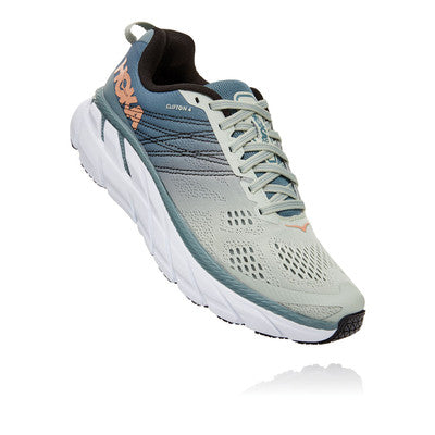 Hoka Clifton 6 (Neutral) W