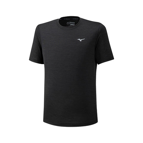Mizuno Impulse Core Tee - Black
