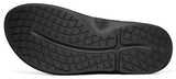 OOFOS Womens OOriginal Black