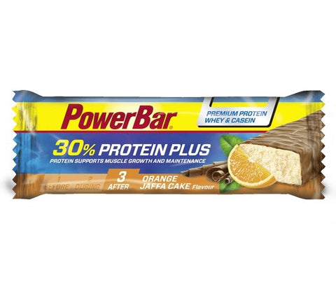 PowerBar 30% Protein Plus Bar 55g