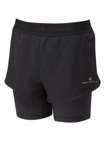 Ron Hill Tech Twin Short