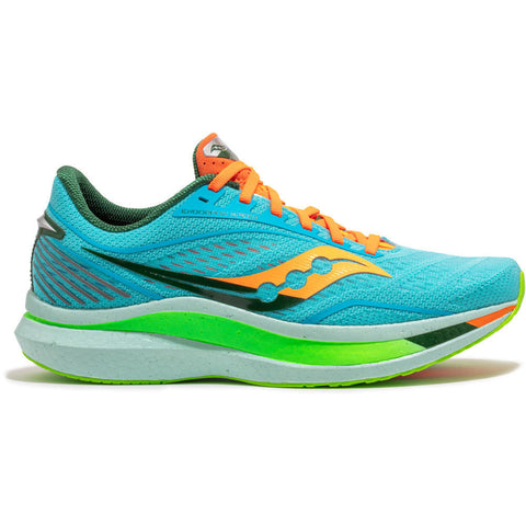 Saucony Endorphin Speed - Future Blue