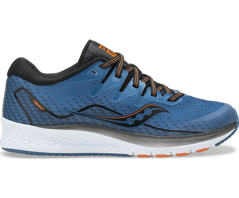SAUCONY RIDE ISO 2 JNR