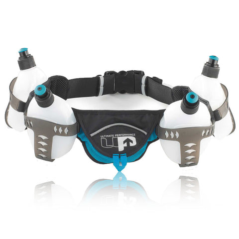 The Ultimate Performance Airaforce 4 Bottle Belt