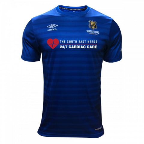 Waterford FC Home Jersey 2020 (Kids)
