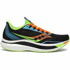 Saucony Endorphin Pro - Future Black