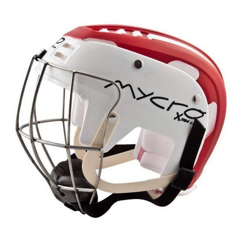 MYCRO HURLING HELMET (Two Tone Helmet)