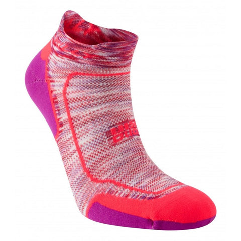 Hilly Lite-Comfort Socket Women's