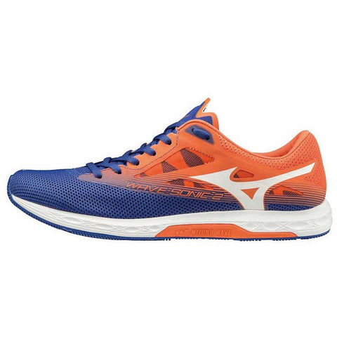 Mizuno Wave Sonic 2 (Lightweight Racing)