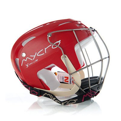 Mycro Hurling Helmet (Plain One Colour)