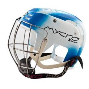 MYCRO HURLING HELMET (Faded)