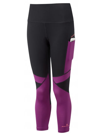 Ron Hill Stride Revive Crop Tight