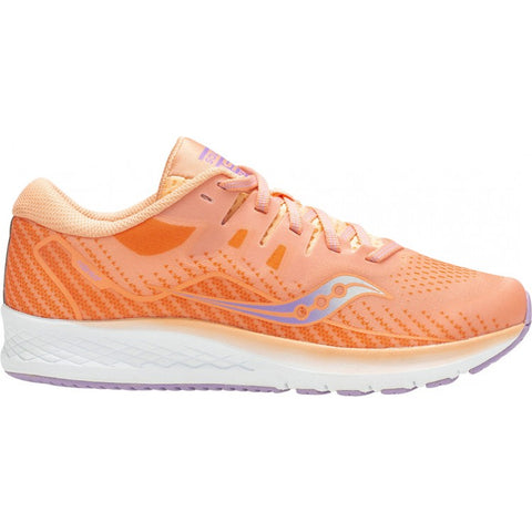 SAUCONY RIDE ISO JNR